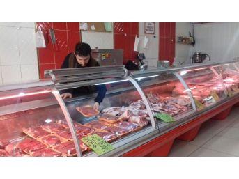 Van'da Kırmızı Et Fiyatında Düşüş