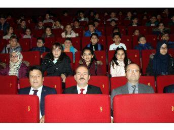 Yalova'da 2 Bin 959 Öğrenci Sinema İle Buluştu