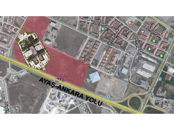Başkan Ercan'dan Hastane Müjdesi