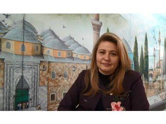 Ak Parti Bursa Milletvekili Karaburun: