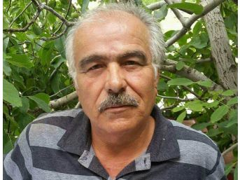 Define Ararken El Yapımı Dinamit Kullanan Emekli Polis Öldü