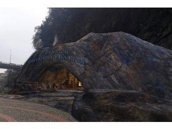 Tünel Akvaryum Projesi Uygulama İhalesine Çıkıyor