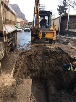 Afyonkarahisar Belediyesi'nden Su Kesintisine İlişkin Açıklama