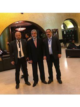 Anadolu Yayıncılar Derneğinden Filistin'e Destek Mesajı