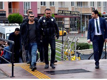 Edremit'te Kaleşnikoflu Çeteden 7 Kişi Tutuklandı