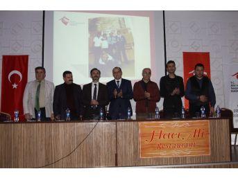 Çankırı'da Yurt Kardeşliği Buluşması