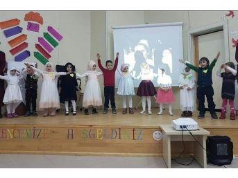 Çocuk Evlerinde Mevlid-i Nebi Programı Düzenlendi