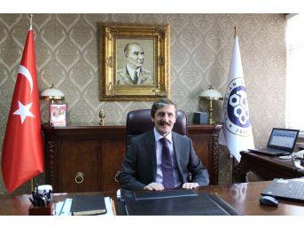 Skandal Tezin Erzurum Atatürk Üniversitesine Ait Olduğu Ortaya Çıktı
