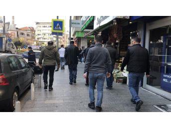 (özel Haber) İstanbul Polisi Adım Adım Takip Etti, Yüzlerce Paket Ele Geçirdi