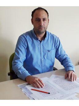 Yazar Mercanoğlu Osmanlı Döneminde Yazılmış Filistin Raporunu Kitaplaştırdı