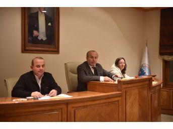 Taşköprü Belediyesi'nin 2018 Yılı Bütçesi 24 Milyon Tl Oldu