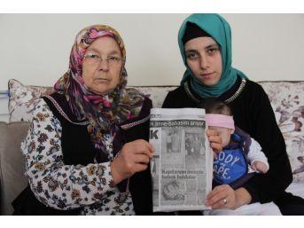 (özel) 29 Yıllık Gazete Haberi İle Biyolojik Ailesini Arıyor
