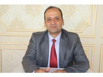 Chp'li Belediye Başkan Adayı Partisinden İstifa Etti