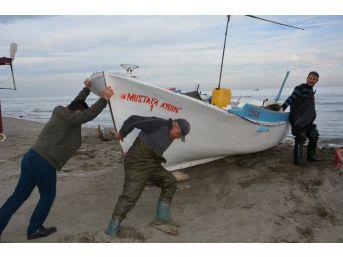 Balıkçıların 35 Yıldır Bitmeyen Çilesi