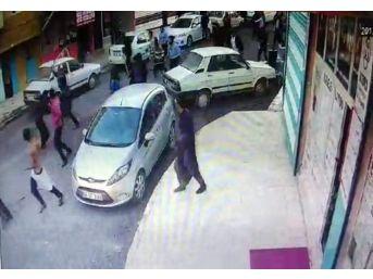 Şanlıurfa'da İki Aile Arasında Kavga: 8 Yaralı