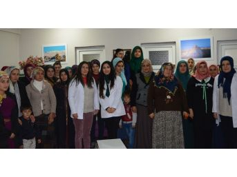 İpekyolu Belediyesinden Kadınlar İçin 4 Ayrı Kurs