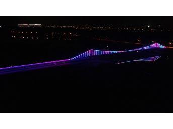 Adana'nın Geceleri Işıl Işıl