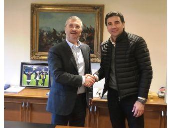 Adanaspor'da Osman Özköylü Dönemi