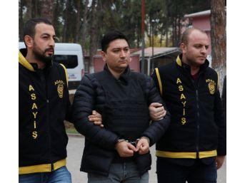 Ağabey Ve Kardeşini Öldüren Zanlı Tutuklandı