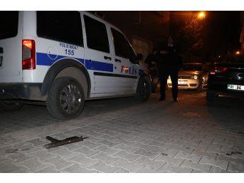 Silahlı Saldırı Düzenlemek İsteyen Şahısların Planını Devriye Gezen Polisler Bozdu