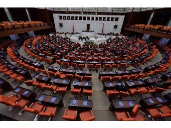 2018 Bütçe Görüşmeleri