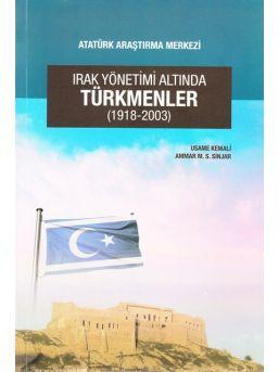 Atatürk Araştırma Merkezinden Türkmenler Hakkında Kitap