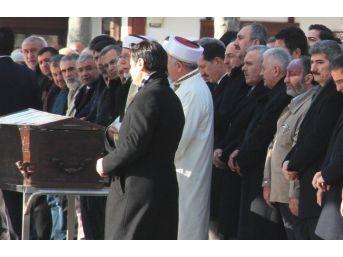 Başbakan Yıldırım Cenaze Namazına Katıldı