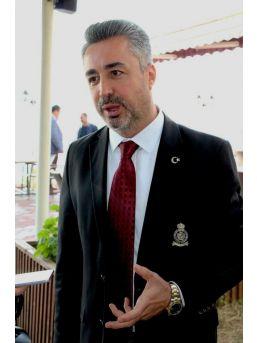 Antalya İnşaat Müteahhitleri Derneği Başkanı Karataş: