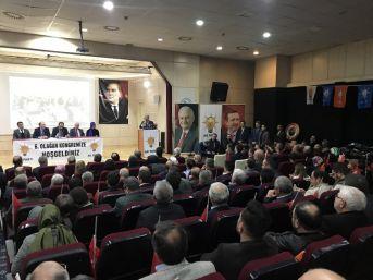 """Başbakan Yardımcısı Çavuşoğlu: """"saldırılan Sebebi, Türkiye'nin Kendisine Dayatılanları Elinin Tersiyle İtmesi"""""""