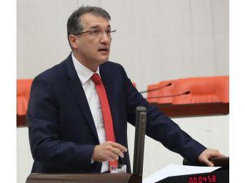 Bursa'nın Zehirli Havası Meclis Gündeminde