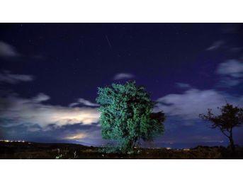 Bulutlar Fotoğraf Sanatçılarına İlham Oldu