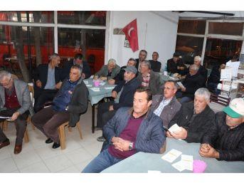Edirne'de Eğitim Programları Gece Gündüz Devam Ediyor