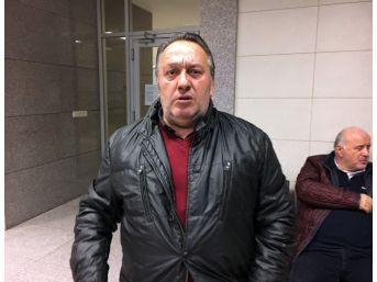 Karadenizli Türkücü İsmail Türüt Sahte Senet Davasında Tanık Olarak İfade Verdi