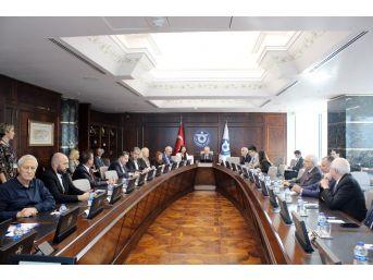 İzmir'den 250 Bin Çinli Turist Hedefi