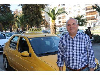 """Mustafa Pala: """"taksi İhalesi Olamaz, Söylediklerimizi Çarpıtıyorlar"""""""