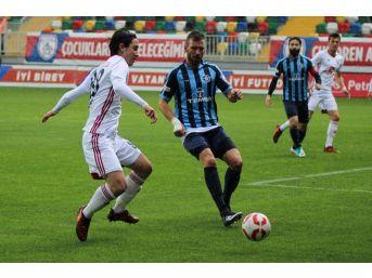 Tff 1. Lig: Altınordu: 1 - Adana Demirspor: 1