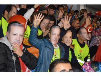 Kırıkkale Ak Parti Teşkilatında Kongre Heyecanı