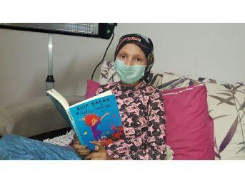 (özel Haber) Kanser Hastası Fatmanur Yardım Eli Bekliyor