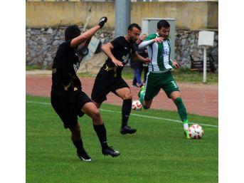 Tff 3. Lig: Muğlaspor: - Darıca Gençlerbirilği: 0