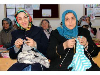 Samsun'dan Doğudaki Soğuk Okulları Isıtan Proje