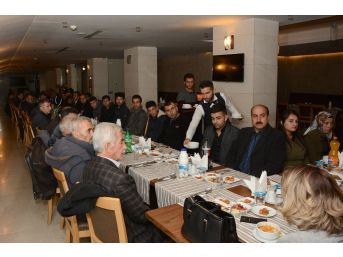 Başkan Vekili Akgül'den Personele Zam Müjdesi