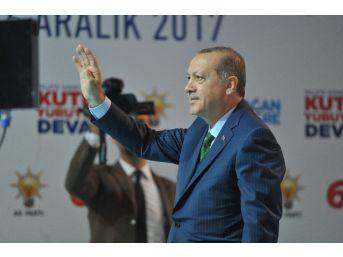 Erdoğan'dan Kılıçdaroğlu'na: