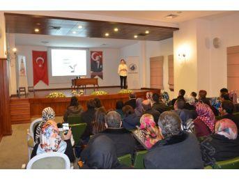 Altındağ'da Anne Ve Baba Olmak İçin Ehliyet Kursu Başladı