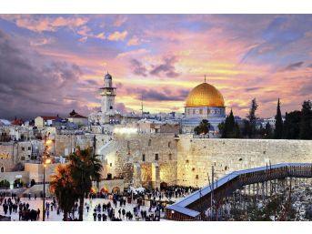 """Alıcık, """"kudüs Davasını Görmezden Gelenler, Tarihin Tozlu Sayfalarında Kirli Bir Leke Olarak Anılacak"""""""