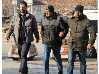 Elazığ'daki Fetö Operasyonunda 2 Tutuklama