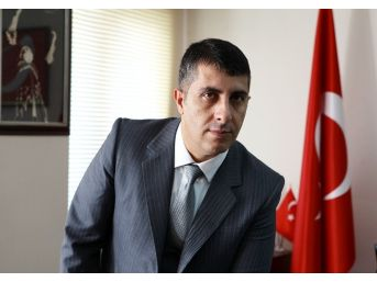 Atatürk Üniversitesi, Tarih Bölümü Öğretim Üyesi Savaş Eğilmez: