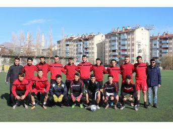Oltu 25 Martspor'da Hedef Bal Ligi