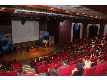 Geleceğin Diplomatları, 'türkiye Ve Dünyadaki Yenilikçi Eğitim Uygulamalarını' Değerlendirdi