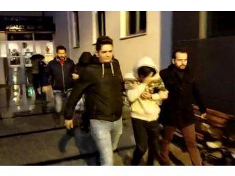 """İstanbul'da """"tam Yetkili Servis"""" Oyununu Polis Çözdü"""
