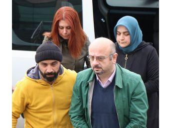 Fetö'nün Nevşehir Kadın Sorumlusu 'il İmamı' Tutuklandı